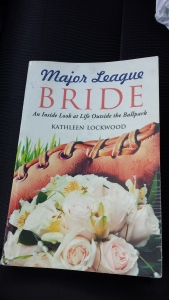 Major League Bride