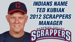 Ted Kubiak 2012