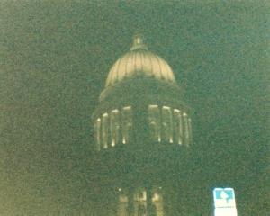 Capital on Xmas 1987