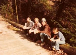 smelt gang 1981