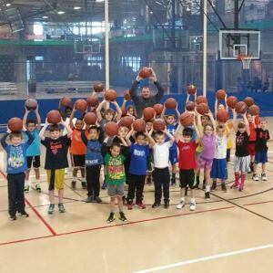 kids camp winter 2015 1st - 3rd grade
