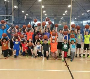 kids camp winter 2015 4th -6th grade