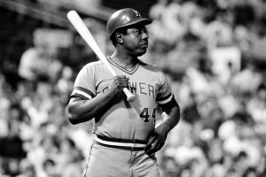 hank aaron as a brewer