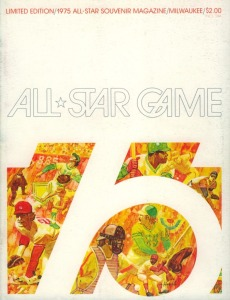 1975 ASG Cover